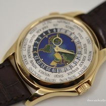 Patek Philippe World Time 5131 J 2014