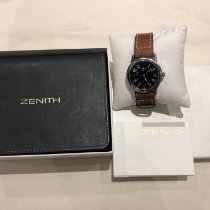 Zenith Port Royal 01/02.0451.680 2002 occasion