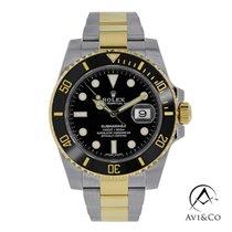 Rolex Submariner Date 116613LN gebraucht