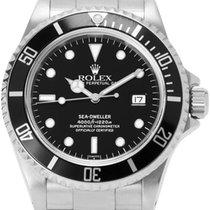 Rolex Sea-Dweller 4000 16600 1999 usados