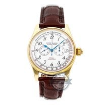 Ulysse Nardin Classico 381-22 pre-owned