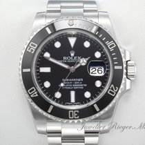 Rolex Submariner Date 116610 2010 pre-owned
