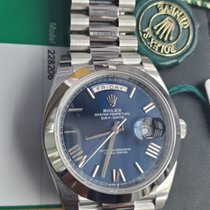 Rolex Day-Date 40 Platinum