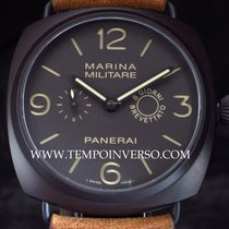 Panerai Special Editions 47mm Brown Arabic numerals United Kingdom, London or Paris