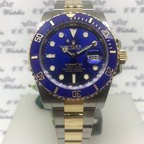 勞力士 (Rolex) Submariner Blue Dial 116613LB