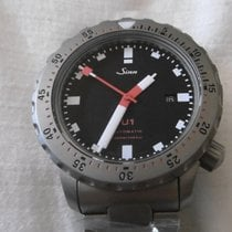 Sinn Steel Automatic 1010.010 new