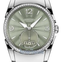 Parmigiani Fleurier Tonda Steel 33.1mm Green United States of America, New York, Airmont