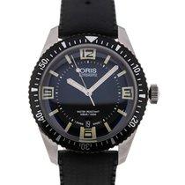 Oris Divers Sixty-Five 40 Automatic
