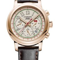 Chopard Mille Miglia Automatic Chronograph Limited Edition 18K...