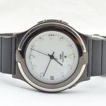 Formex Herren Uhr 42mm Quartz Mit Papieren Rar