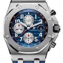 Audemars Piguet Offshore Royal Oak Royal Blue NEW