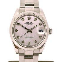 Rolex Datejust-Lady with Diamonds
