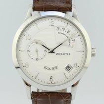 Zenith Elite 01/1125.655 pre-owned