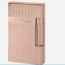 S.T. Dupont PINK GOLD FINISH LIGHTER 016424
