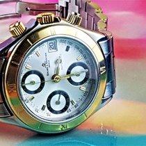 Baume & Mercier Automatic  Chronograph   Geneve