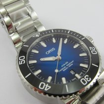 Oris Aquis Date 43,5mm Clipperton Limited Edition