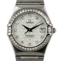 Omega Constellation  95
