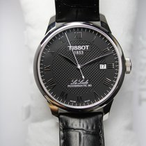 Tissot Le Locle T0064071605300 2019 nov