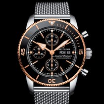 Breitling Superocean Héritage II Chronographe U13313121B1A1 2020 neu