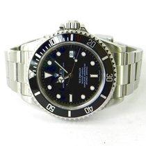 Rolex Sea-Dweller Stahl Ref. 16600
