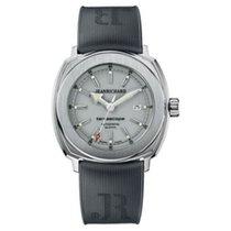 JeanRichard Terrascope Men's Automatic Watch 60500-11-202-FK2A...