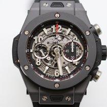Hublot Big Bang Unico Black Magic 45mm - Export price: CHF...