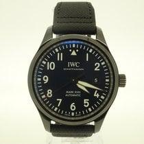IWC IW324703 Keramiek Pilot Mark 41mm