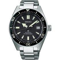 Seiko SPB051J1 Steel Prospex new