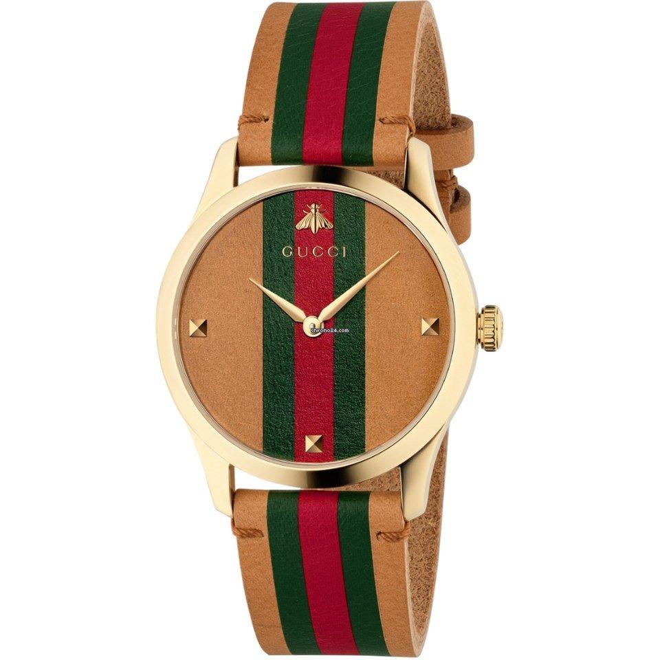 f4a4b722e09 Ladies gucci watch 6000.2.l. Gucci Watches. 2019-04-06