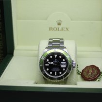 Rolex Submariner Date 16610LV Z-Serie