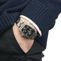 Cartier Roadster W62002V3 2000 pre-owned