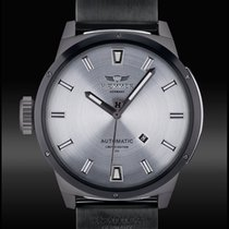 Haemmer Steel Automatic 48mm new