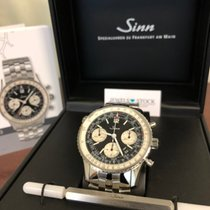 Sinn Steel 41mm Automatic 903.040 new