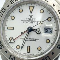 Rolex Explorer chicchi di mais