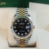 Rolex Datejust M126233-0021 new