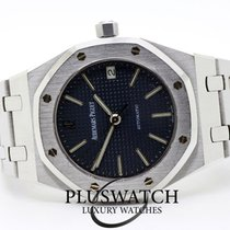 Audemars Piguet Royal Oak 14790ST.OO.0789ST.01 Blue Dial...