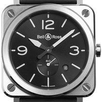 Bell & Ross BR S Сталь 39mm