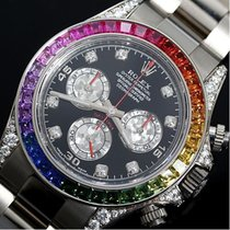 Rolex 116599RBOW Witgoud Daytona 40mm
