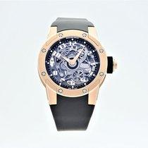 Richard Mille RM 63 Rose gold