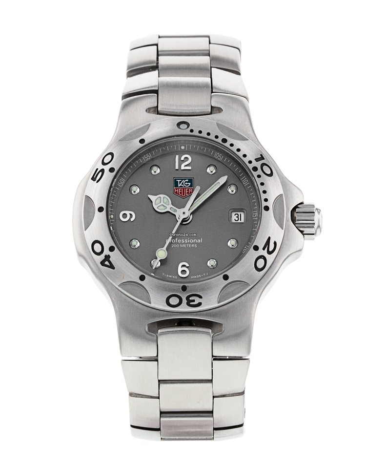 TAG Heuer Watch Kirium WL1311 για πώληση με 755 € από Trusted Seller της  Chrono24 3658e2aa395