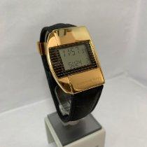 Junghans Yellow gold 33,5mm Quartz 026/xxxxxxx pre-owned