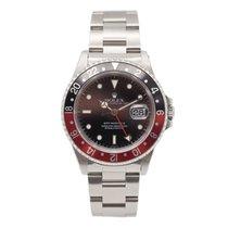 Rolex 16710 Acero GMT-Master II