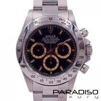 Rolex 16520 Acero 1994 Daytona 40mm usados