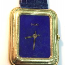 Piaget Yellow gold 14101 pre-owned