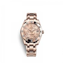 Rolex Lady-Datejust Pearlmaster 813150020 новые