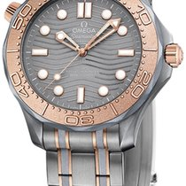 Omega Titanium 42mm Automatic 210.60.42.20.99.001 new United States of America, Florida, Hollywood
