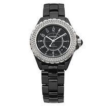 Chanel 39mm Automatic 14362 pre-owned