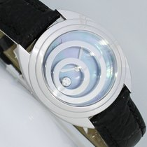 Chopard Happy Spirit White gold 32mm Mother of pearl