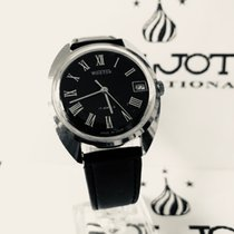 Vostok Steel 36mm Manual winding pre-owned