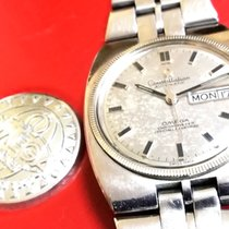 Omega pre-owned Automatic 36mm Silver Plastic 1 ATM